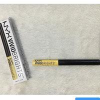 NYX Cosmetics Vivid Brights Eye Liner uploaded by Paola R.