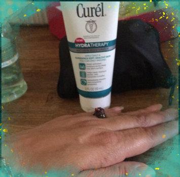 Curel® Hydra Therapy Wet Skin Moisturizer uploaded by Maria R.
