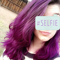 Manic Panic Semi-Permanent Hair Color Cream uploaded by Brittany G.