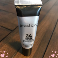 Smashbox Photo Finish 24-Hour Shadow Primer, .41 fl oz uploaded by Davonne R.