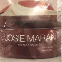 Josie Maran Whipped Argan Oil Body Butter Sweet Citrus uploaded by Celyna S.