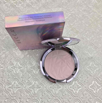 BECCA Shimmering Skin Perfector Pressed Prismatic Amethyst uploaded by Esther S.