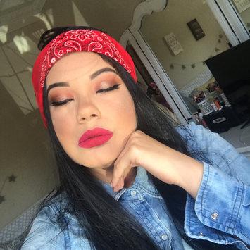Milani Everyday Eyes Powder Eyeshadow Collection, Plum Basics, .3 oz uploaded by Renata G.