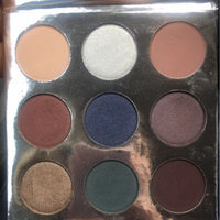 Kylie Cosmetics The Bronze Palette Kyshadow uploaded by Brittany J.