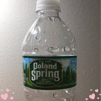 Poland Spring® Natural Spring Water uploaded by Karen M.