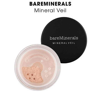 Bare Minerals Bare Escentuals Feather Light Mineral Veil 3 G uploaded by Pamela D.
