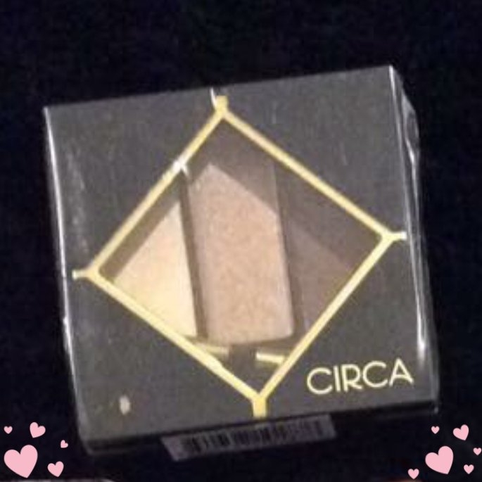 Circa Beauty Color Focus Eye Shadow Palette uploaded by Jessie B.