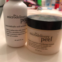 philosophy The Microdelivery Peel Kit uploaded by Kathryn W.