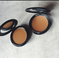 Cover FX Total Cover Cream Foundation uploaded by Aliesha A.