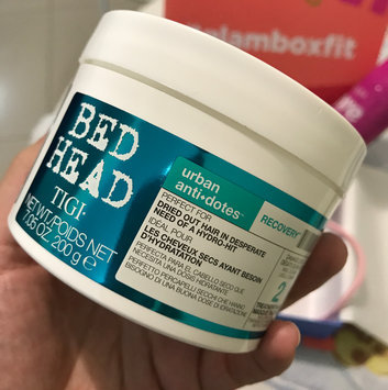 Tigi Bed Head Urban Anti+dotes Recovery Treatment Mask uploaded by Rochelle L.