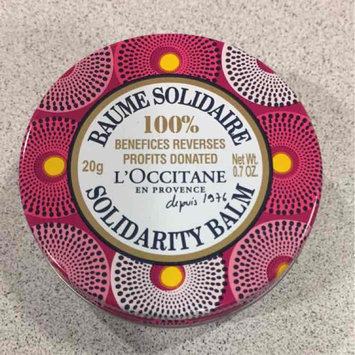 L'occitane En Provence Shea Violet Women Solidarity Balm 20ml uploaded by Angi W.