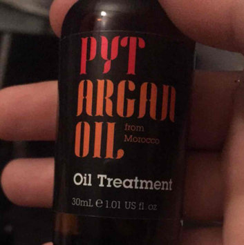 PYT Argan Oil Hair Treatment uploaded by Christine L.