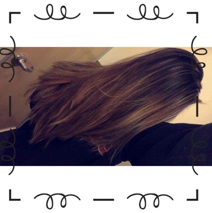 L'Oreal Paris Hair Expertise EverStrong Anti-Breakage Dual Serum-1 fl oz (30 ml) uploaded by Danielle G.