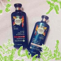 Aussie Argan Oil of Morocco Shampoo - 13.5 oz. uploaded by Vanessa H.