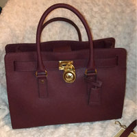 MICHAEL Michael Kors Hamilton Totes uploaded by Dewwy S.