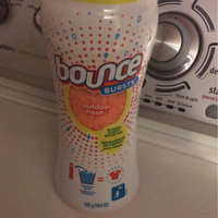 Bounce® Bursts™ Outdoor Fresh™ In-Wash Scent Booster uploaded by Erica S.