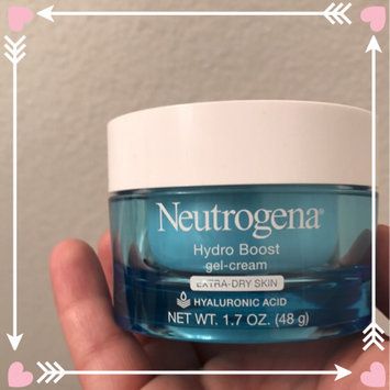 Neutrogena - Hydro Boost Nourishing Gel Cream 50g uploaded by Camylla L.