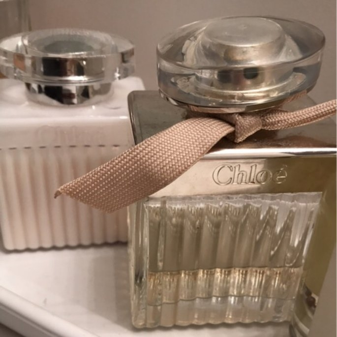 Chloe Eau de Parfum Spray uploaded by Camylla L.