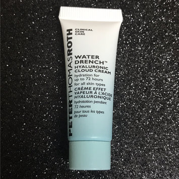 Peter Thomas Roth Water Drench Hyaluronic Cloud Cream uploaded by Rose P.