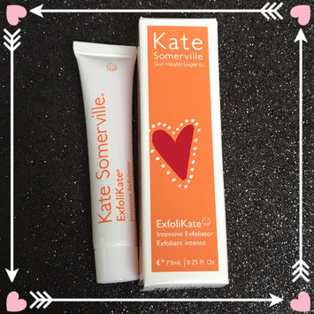 Kate Somerville 'ExfoliKate Body' Intensive Exfoliating Treatment uploaded by Rose P.