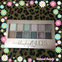Maybelline New York Expert Wear The Blushed Nudes Shadow Palette uploaded by Jennifer G.