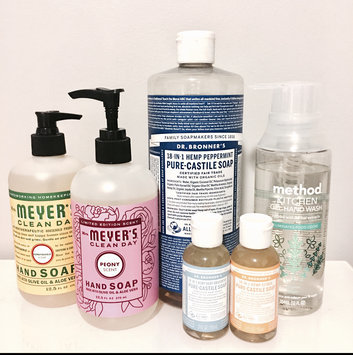 Method Kitchen Hand Wash Thyme 12oz uploaded by Janice C.