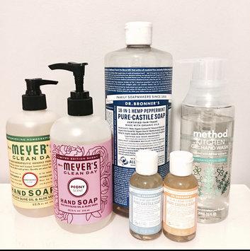 Photo of Method Kitchen Hand Wash Thyme 12oz uploaded by Janice C.