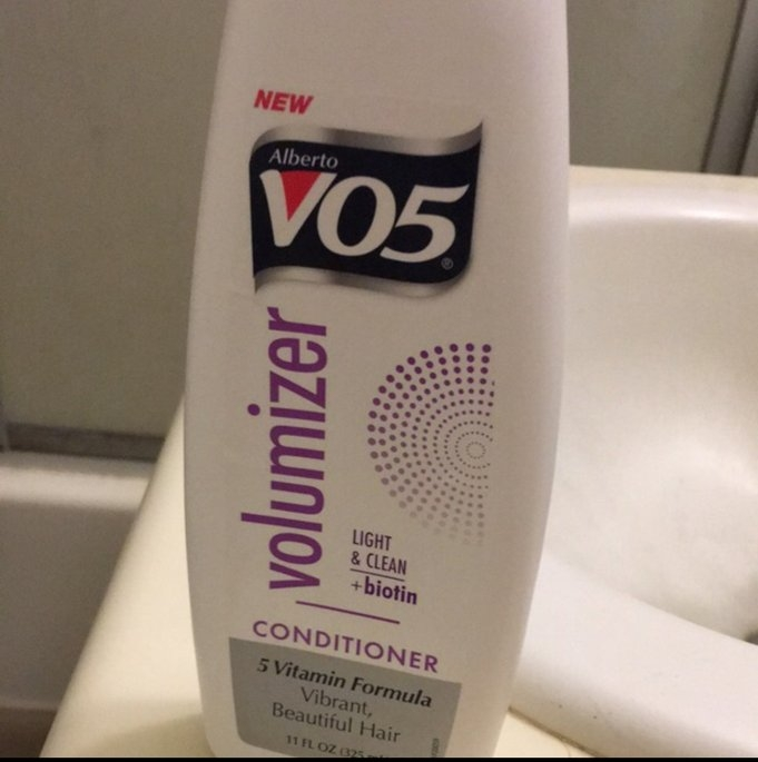 Alberto VO5® Volumizer Conditioner 11 fl oz Bottle uploaded by Yajaira B.