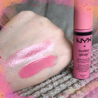 NYX Cosmetics Butter Gloss Collection uploaded by Melanie M.