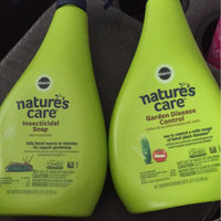 Miracle-Gro Natures Care Insecticidal Soap RTU uploaded by Vanessa G.