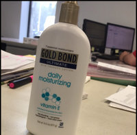 Gold Bond Ultimate Daily Moisturizing with Vitamin E uploaded by Kayla M.