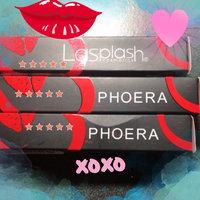 LA Splash Lip Contour Waterproof Liquid Lipstick - Vampire uploaded by April P.