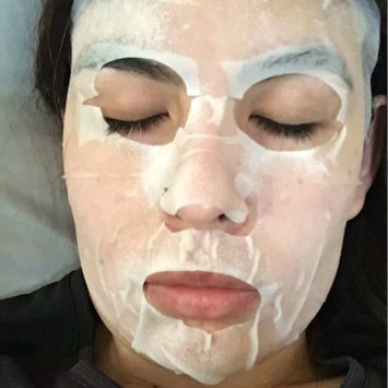 Photo of Miss Spa exfoliate Sheet Face Mask-1 Mask Pack uploaded by Rocio C.