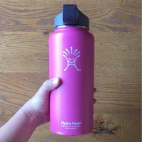 Hydro Flask Wide-mouth Stainless Steel Bottle uploaded by Ashley A.