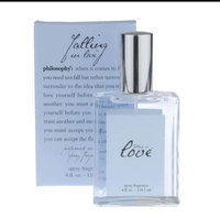 philosophy falling in love spray fragrance uploaded by Eden M.