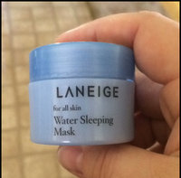 LANEIGE Water Sleeping Mask uploaded by Tracy K.