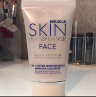 Miracle Skin Transformer Face Broad Spectrum SPF 20 uploaded by Chelsea R.