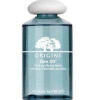 Origins Zero Oil™ Pore Purifying Toner With Saw Palmetto & Mint uploaded by Mia b.
