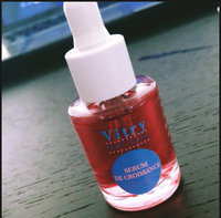 Vitry Nail Growth Serum uploaded by Constance M.