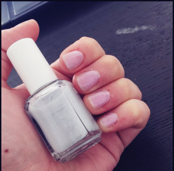 Photo of essie Treat Love & Color Nail Strengthener uploaded by Constance M.