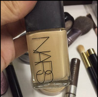 NARS Sheer Glow Foundation uploaded by CLAUDIA S.