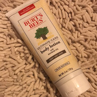 Burt's Bees Ultimate Care Body Lotion uploaded by Estefania F.