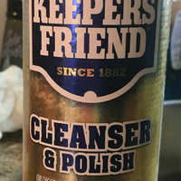 Bar Keepers Friend Cleanser & Polish uploaded by Pamela Y.