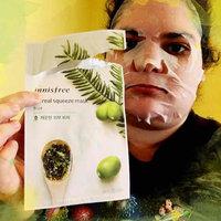 Innisfree It's Real Bija Mask- 10 pcs uploaded by Jessica R.
