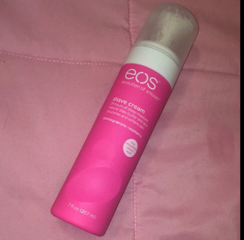 eos Ultra Moisturizing Shave Cream uploaded by Erin H.
