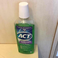 ACT Total Care Rinse uploaded by Kate W.