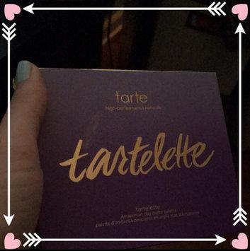 tarte Tartelette Amazonian Clay Matte Eyeshadow Palette uploaded by Lisa V.
