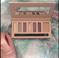 Barry M Natural Glow Shadow & Blush Palette - Natural glow uploaded by Mette N.