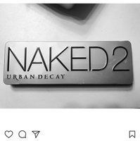 Urban Decay Naked2 (Naked 2) Palette (Just The Palette, no mini lipgloss included) uploaded by J C.