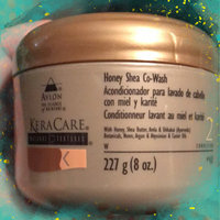 KeraCare Natural Textures Honey Shea Co-Wash - 8 oz. uploaded by Lexii B.